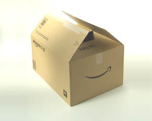 アマゾン,amazon,箱