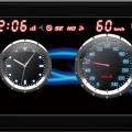 SCR100WF,レーダー探知機,ユピテル