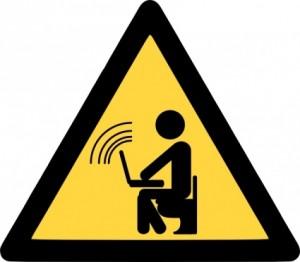 無線受信,無線LAN